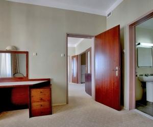 2-местный 3-комнатный Люкс