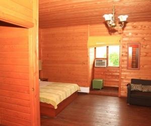 2-местный 1-комнатный «Полулюкс»