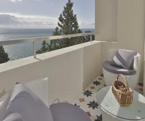 Standart/ Стандарт (Sea view)  с балконом