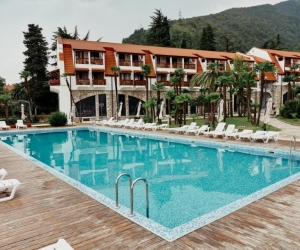 Абаата отель