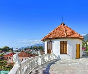 Абхазия мини-гостиница