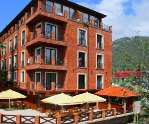 Afon Resort Black Sea Hotel