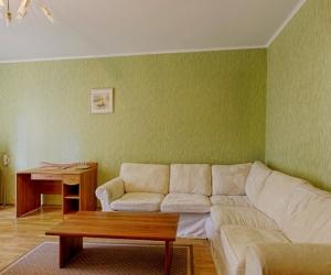 3-местный 2-комнатный люкс