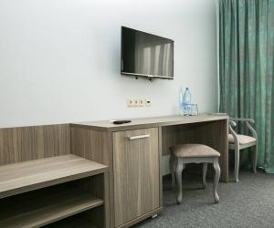 2-местный 2-комнатный люкс Корпус №2