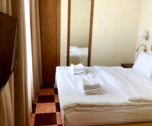 Полулюкс 2-местный 2-комнатный Корпус №2