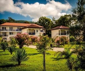 Анакопия Club отель