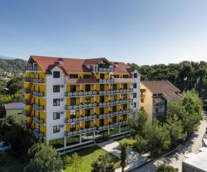 Апсара отель