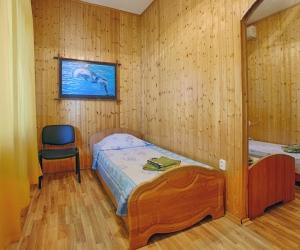 3-местный 1-комнатный