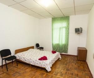 4-местный 2-комнатный 2,3-эт. Корпуса