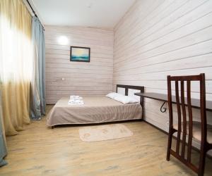 4-местные 3-комнатные аппартаменты