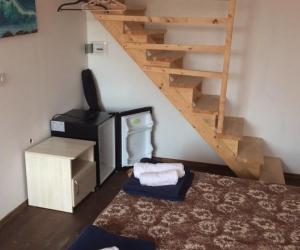 2-местный 2-комнатный полулюкс