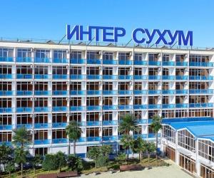 Интер-Сухум гостиница