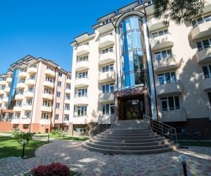 Ирэн отель