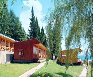 Камарит курортный комплекс