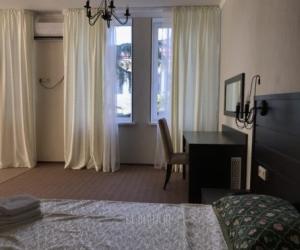 2-местные 2-уровневые апартаменты