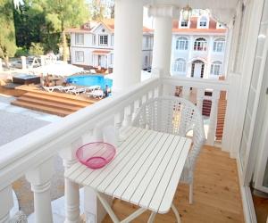 2-местный стандартный с балконом