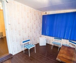 Домик 4-местный 2-комнатный