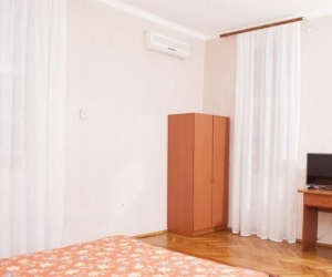 2-местный 1-комнатный боковой Корпус №1