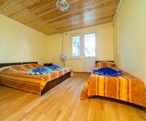 3-х местный 1-комнатный номер в Корпусе
